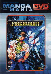 Super Dimensional Fortress Macross 2