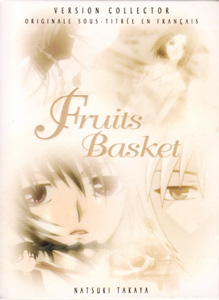 Fruits basket - Collector VOST