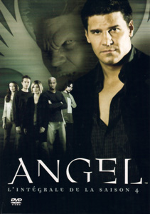 Angel saison 4