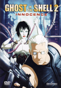 Ghost in the shell 2 : Innocence