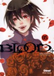 Blood+ - Volume 5