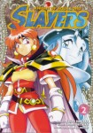 Slayers, Knight of the aqua lord - Volume 2