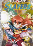 Slayers, Knight of the aqua lord - Volume 6