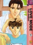 Love mode - Volume 1