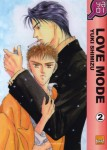 Love mode - Volume 2