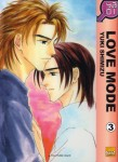 Love mode - Volume 3