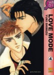 Love mode - Volume 4