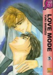 Love mode - Volume 5