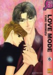 Love mode - Volume 6