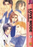 Love mode - Volume 7