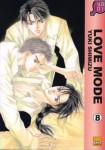 Love mode - Volume 8