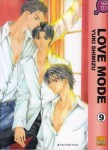 Love mode - Volume 9