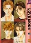 Love mode - Volume 10