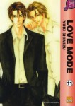 Love mode - Volume 11