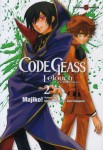 Code Geass : Lelouch of the Rebellion - Volume 2