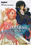 Code Geass : Lelouch of the Rebellion - Volume 5