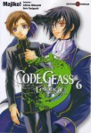 Code Geass : Lelouch of the Rebellion - Volume 6