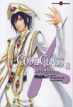 Code Geass : Lelouch of the Rebellion - Volume 8
