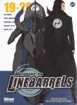Kurogane no Linebarrels - Volume 19