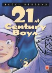 21st century boys - Volume 2