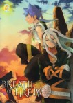 Breath of fire IV - Volume 2