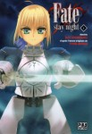 Fate Stay Night - Volume 1