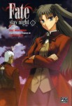Fate Stay Night - Volume 2