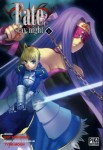 Fate Stay Night - Volume 3