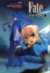 Fate Stay Night - Volume 4