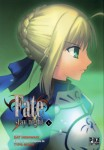 Fate Stay Night - Volume 5