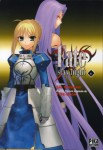 Fate Stay Night - Volume 6