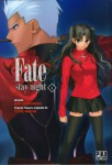 Fate Stay Night - Volume 8