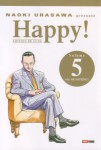 Happy! (édition deluxe) - Volume 5