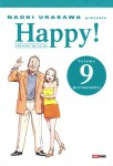 Happy! (édition deluxe) - Volume 9