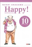 Happy! (édition deluxe) - Volume 10