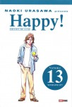 Happy! (édition deluxe) - Volume 13