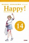 Happy! (édition deluxe) - Volume 14