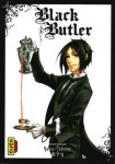 Black butler - Volume 1