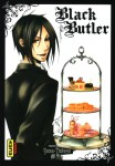Black butler - Volume 2