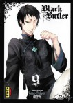 Black butler - Volume 9