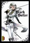Black butler - Volume 11