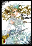 Black butler - Volume 13