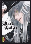 Black butler - Volume 14