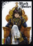 Black butler - Volume 16