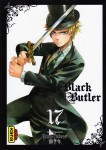 Black butler - Volume 17