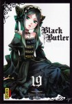 Black butler - Volume 19