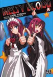 Melty blood - Volume 8