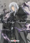 The sacred blacksmith - Volume 5