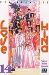 Love Hina - Volume 14