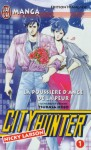 City Hunter - Volume 1